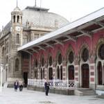 Gara Istanbul