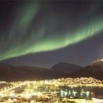 luminile nordului Tromso