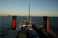 Pe vaporul de marfa