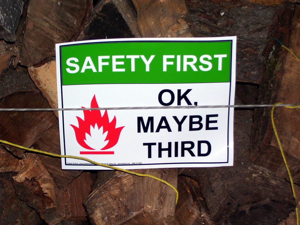 despre siguranta