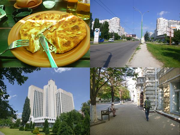 ce sa vezi in Chisinau