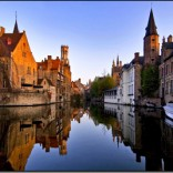 Cât te-ar costa să locuieşti în Bruges, Belgia