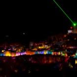 Când Veliko Tarnovo prinde viaţă: spectacol de lumini şi sunet de ziua oraşului