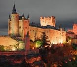 10 castele din Spania pe care trebuie să le vezi