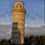 Ce să faci cu biletul de avion spre Bologna? (II) Florenţa şi Pisa