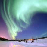 Cer la puterea n+1 – Cum să vezi aurora boreală