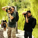 Aparate foto pentru nomazi
