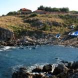 Linişte, snorkeling şi deep water solo pe coasta stâncoasă a Bulgariei – Kamen Bryag şi Tyulenovo